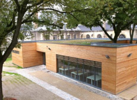 Sciences Po Reims - salle
