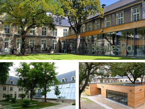 Sciences Po Reims