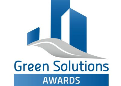 La centrale solaire de Sourdun entre aux Green Solutions Awards de Construction 21!