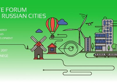 Climate Forum of the Russian Cities