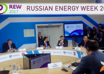 Российская энергетическая неделя