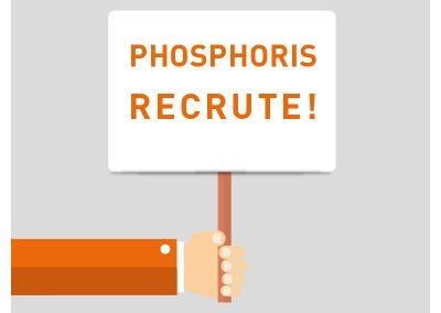 Phosphoris recrute un(e) Ingénieur(e) projet PV/ENR