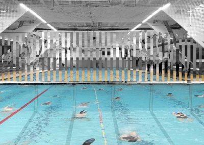 Проектное бюро Гарнье, входящее в группу PHOSPHORIS, выбрано в качестве генерального проектировщика для проекта реконструкции бассейна в Шарантон-Ле-Пон