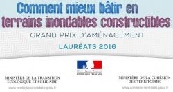 Prix Aménagement 2016