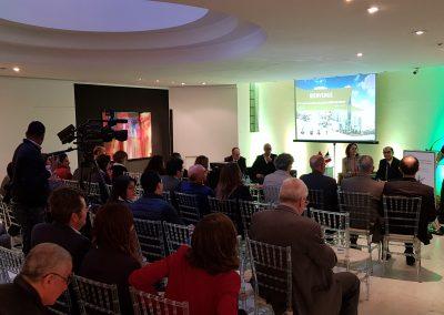 Bilan du 5ème Forum International de la Ville Verte de Demain