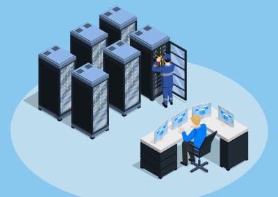 Les enjeux majeurs des Datas Centers