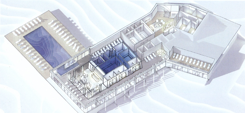 Complexe hôtelier de Mutigny