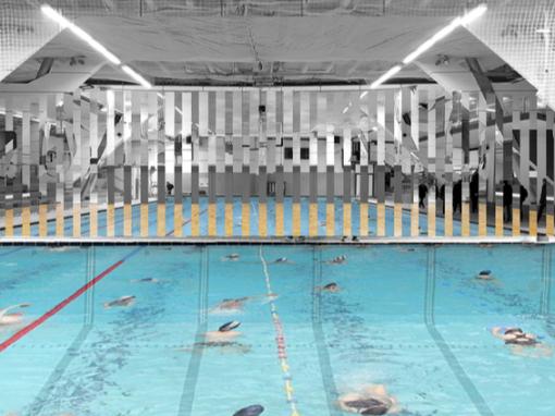 Complexe Sportif de Charenton le Pont