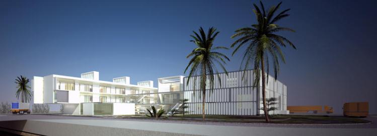 Centre de formation Transform à Djibouti