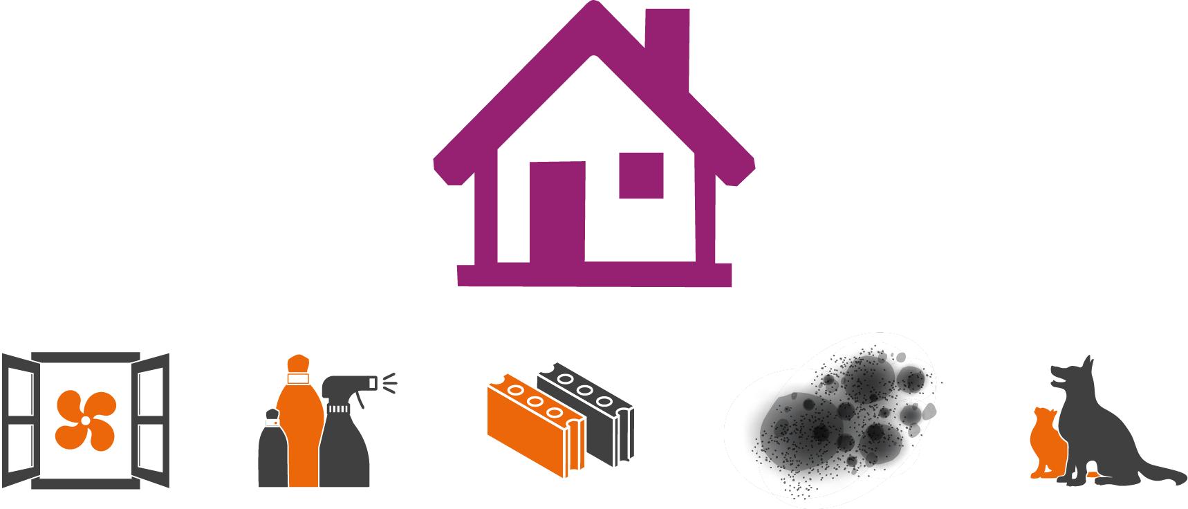 Comment gérer la qualité de l'air dans votre logement
