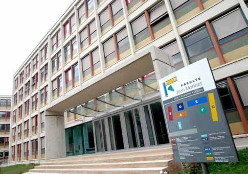 Institut de l'Entrepreneuriat et l'Innovation (IEI) de Fontenay-aux-Roses
