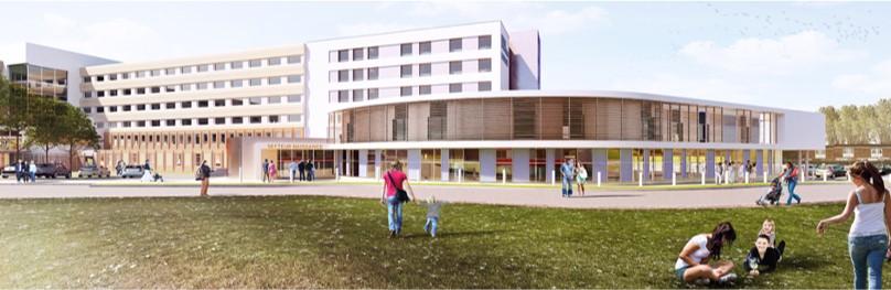 Centre Hospitalier de Tourcoing – Froid Alimentaire