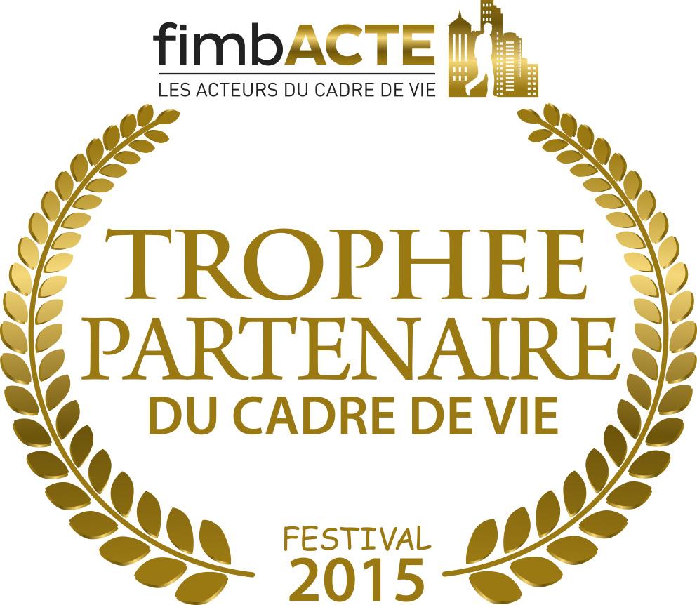Trophée fimbACTE