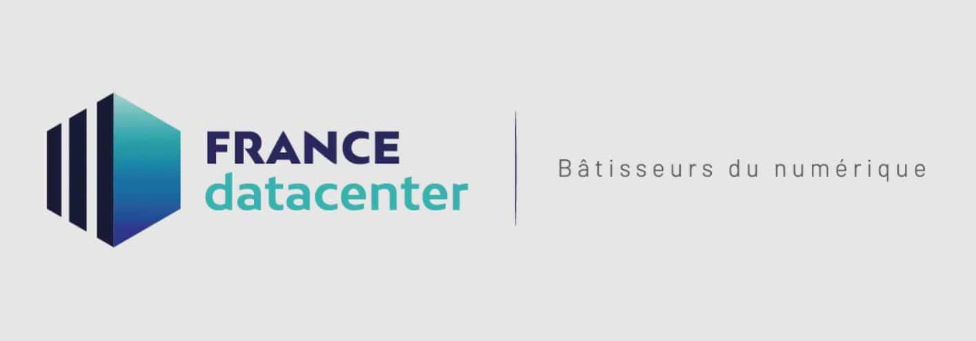 Logo France Datacenter