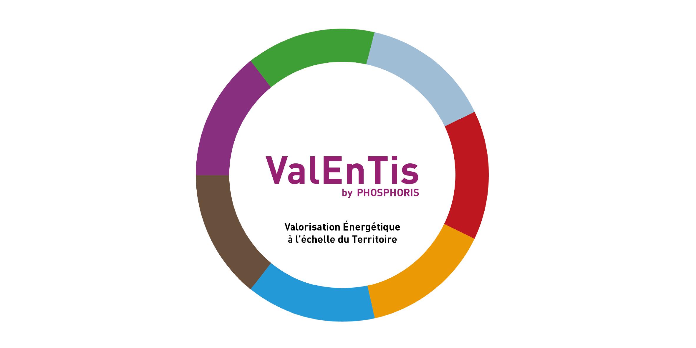 Logiciel pour la ville durable : ValEnTis