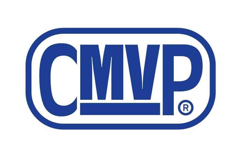 Certification CMVP