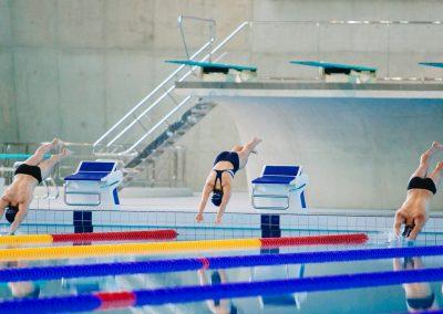 Les équipements sportifs : l'expertise de PHOSPHORIS