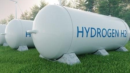 L'hydrogène vert